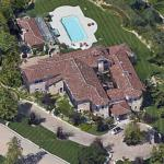 Britney Spears Leased House (former)