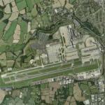 Gatwick Airport (Google Maps)