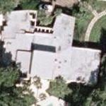 Davey Johnson's House (Google Maps)