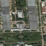 Tomsk-7 nuclear processing centers