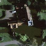Bill Wyman's House (Google Maps)