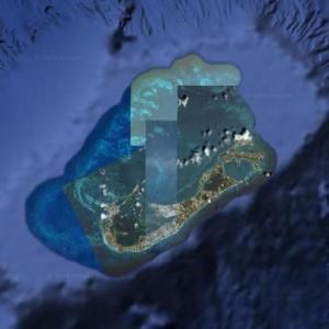 Bermuda (Google Maps)