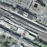 Central Station Bonn (Google Maps)