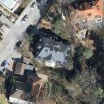 Felix Magath's house (Google Maps)