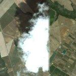 Special Cloud (Google Maps)