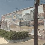 'Welcome to Belmont' by Jared Bader (StreetView)