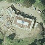 Jenson Button's House (former) (Google Maps)