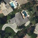 """Keeping Up with the Kardashians"" House (Google Maps)"