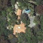 Bruce Springsteen's House (Google Maps)