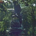 Peace Fountain (StreetView)