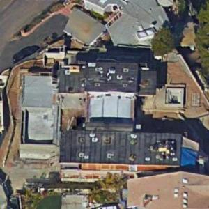 Carson Palmer's House (Google Maps)