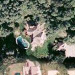 A. J. Hammer's House (Google Maps)