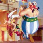 Astérix and Obélix the Gauls