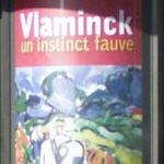 'Vlaminck - un instinct fauve' (StreetView)