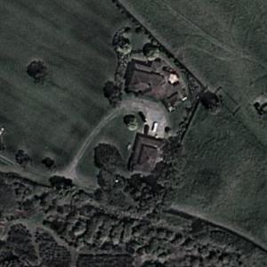 Oprah Winfrey's House (Google Maps)
