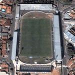 Estádio Bento de Abreu Sampaio Vidal 'Abreusão' (Google Maps)
