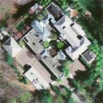 John W. Marriott Jr.'s house (Google Maps)