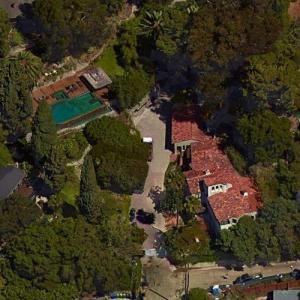 Sheryl Crow's House (Former) (Google Maps)