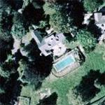 Mike Richter's house (Google Maps)
