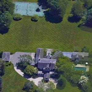 Roberto De Guardiola Jr's house (Google Maps)