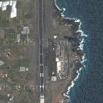 La Palma Airport (SPC) (Google Maps)