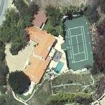 Seth Macfarlane's House (Google Maps)