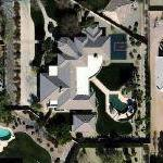 Mike D'Antoni's House (Former) (Google Maps)