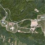 Fort Mutzig (Google Maps)