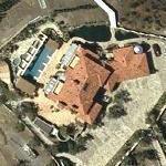 """The Bachelor"" / ""The Bachlorette"" House (Google Maps)"