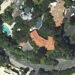 Vanessa Angel's House (Google Maps)