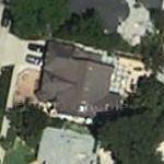 Debby Boone's House (Google Maps)