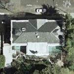 Ted Kennedy's House (former) (Google Maps)