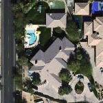 Rex Chapman's House (Google Maps)