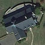Brit Hume's House (Google Maps)