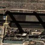 Fossil Fuel Plant (Google Maps)