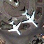 VDNKh (Google Maps)