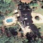 Vyacheslav Kozlov's house (Google Maps)