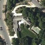 Mark Isham's House (Google Maps)