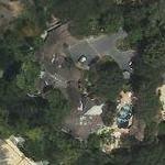 Richard Crenna's House (former) (Google Maps)