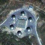 Okno (Window) ELINT complex (Google Maps)
