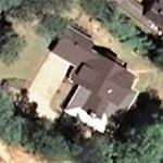 Ilya Kovalchuk's house (Google Maps)