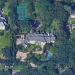 Dirk Nowitzki's House