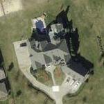 Reggie White's House (former) (Google Maps)