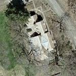 Christopher Flowers' house (Google Maps)