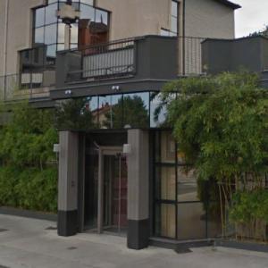 La Maison Troisgros (StreetView)