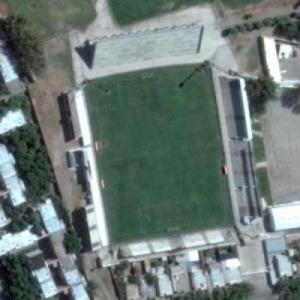 Estadio Ingeniero Hilario Sánchez (Google Maps)
