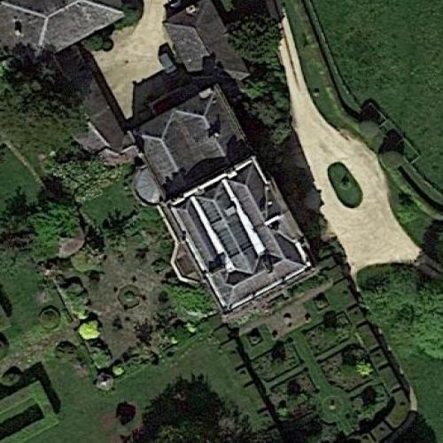 Prince Charles' House (Google Maps)