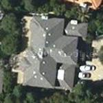 Frankie Valli's House (Google Maps)