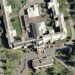 Oregon State Hospital (Google Maps)