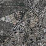 Texas Medical Center (Google Maps)